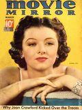Movie Mirror (1931-1940 McFadden) Magazine Vol. 10 #4