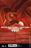Flash TPB (2017- DC Universe Rebirth) 11-1ST