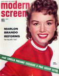 Modern Screen Magazine (1930-1985 Dell Publishing) Vol. 48 #12