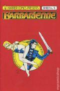 Barbarienne (1987-1988 Harrier) 1st Series 5