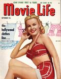 Movie Life (1938) Sep 1950