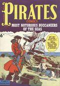 Pirates Comics (UK 1950-1952 Streamline) 2