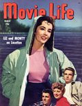 Movie Life (1937-1979 Ideal Publishing) Mar 1950