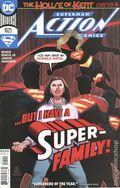 Action Comics (2016 3rd Series) 1025A