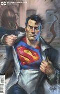 Action Comics (2016 3rd Series) 1025B