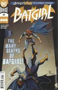 Batgirl (2016) 49A