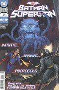 Batman Superman (2019 DC) 12A