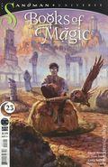Books of Magic (2018 2nd Series) 23