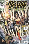 Justice League Dark (2018) 26A