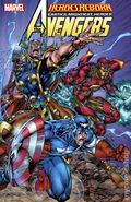 Heroes Reborn Avengers TPB (2020 Marvel) 2nd Edition 1-1ST