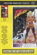 Greater Mercury Comics Action (1990) 5