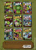 Marvel Masterworks Deluxe Library Edition Variant HC (1987-Present Marvel) 1st Edition 294-1ST