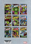 Marvel Masterworks Incredible Hulk HC (2003-Present Marvel) 14-1ST
