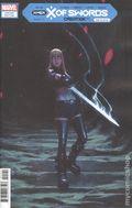 X of Swords Creation (2020 Marvel) 1B