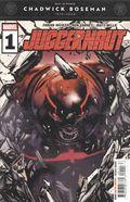 Juggernaut (2020 Marvel) 1A