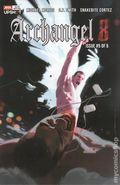 Archangel 8 (2020 AWA) 5