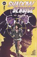Shadow Service (2020 Vault Comics) 2A