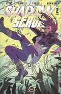 Shadow Service (2020 Vault Comics) 2B