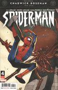 Spider-Man (2019 Marvel) 4A