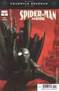 Spider-Man Noir (2020 Marvel) 4A