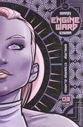 Engineward (2020 Vault Comics) 3A