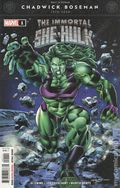 Immortal She-Hulk (2020 Marvel) 1A