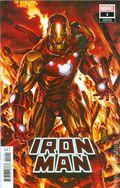 Iron Man (2020 6th Series) 1B