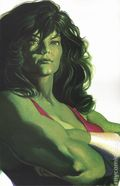 Immortal She-Hulk (2020 Marvel) 1D