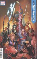 X of Swords Creation (2020 Marvel) 1D