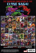 Spider-Man Ben Reilly Omnibus HC (2019 Marvel) 2-1ST
