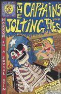 Captain's Jolting Tales (1991) 1