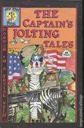 Captain's Jolting Tales (1991) 2