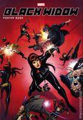 Black Widow Poster Book SC (2020 Marvel) 1-1ST