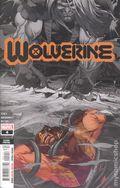 Wolverine (2020 6th Series) 4E