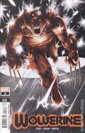Wolverine (2020 6th Series) 3E