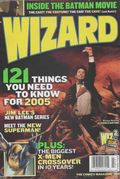 Wizard the Comics Magazine (1991) 160B