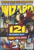 Wizard the Comics Magazine (1991) 160C