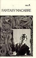 Fantasy Macabre (1984) 5-1ST
