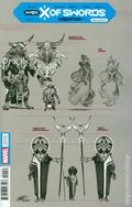 X of Swords Creation (2020 Marvel) 1C