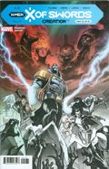 X of Swords Creation (2020 Marvel) 1E