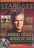 Stargate SG-1 Magazine (2004) 2P