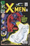 Uncanny X-Men (1963 1st Series) 18LEGENDS