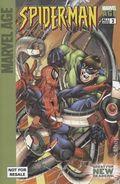 Marvel Age Spider-Man (2004) Marvel Legends Reprint 2
