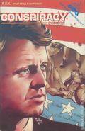Conspiracy Comics (1991) 3