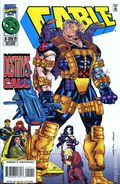 Cable (1993 1st Series) 29A