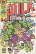 Incredible Hulk (1962-1999 1st Series) 30 Cent Variant 200
