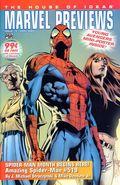 Marvel Previews (2003) 18