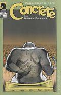 Concrete The Human Dilemma (2004) 3