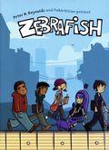 Zebrafish HC (2010 Atheneum) 1-1ST