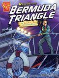 Graphic Library: Rescue in the Bermuda Triangle (2011 Capstone Press) 0-1ST
